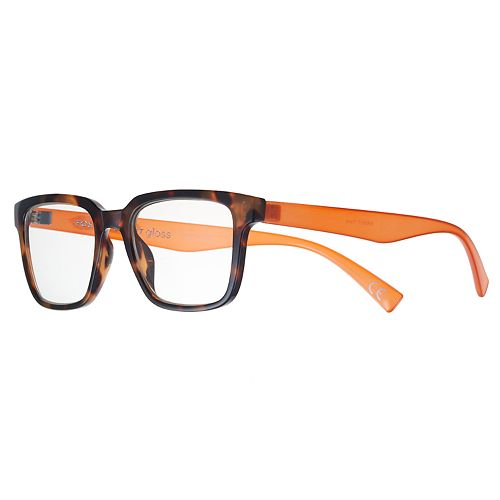 Women's Modera by Foster Grant Tiera Tortoise Square Reading Glasses