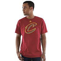 Men's Majestic Cleveland Cavaliers Logo Tee