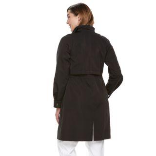 Plus Size Apt. 9® Soft Anorak Jacket