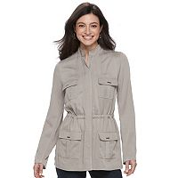 Women's Apt. 9® Utility Jacket