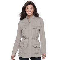 Women's Apt. 9® Utility Jacket