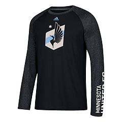 Men's adidas Minnesota United FC Ultimate Tee