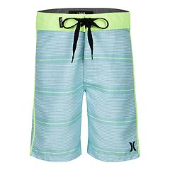Boys 4-7 Hurley Shoreline Boardshorts