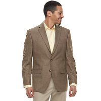 Men's Chaps Classic-Fit Patterned Sport Coat