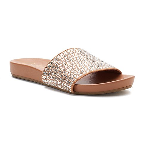 Candie's® Parsley Women's Slide Sandals