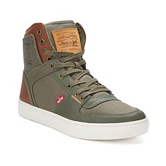 Levi's® Mason Hi 501 Men's High Top Shoes