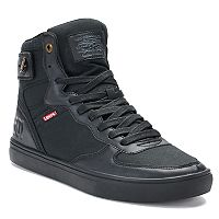 Levi's® Jeffrey Hi 501 Core Men's High-Top Sneakers