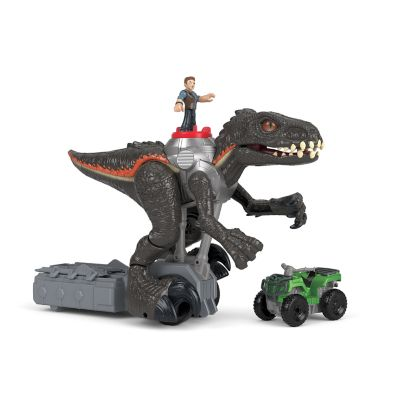 Fisher-Price Imaginext Jurassic World Walking Indoraptor