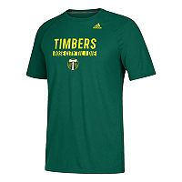 Men's adidas Portland Timbers Ultimate Tee