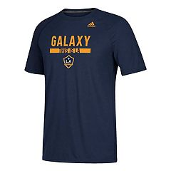 Men's adidas Los Angeles Galaxy Ultimate Tee