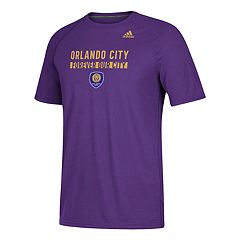 Men's adidas Orlando City SC Ultimate Tee