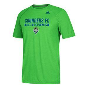 info for 13c6a 62b29 Men's adidas Seattle Sounders Wordmark Jersey