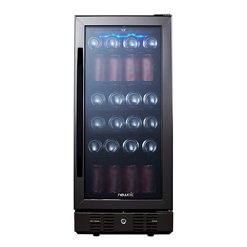NewAir Built-In Beverage Cooler