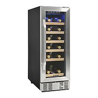 NewAir 19-Bottle Compressor Wine Cooler