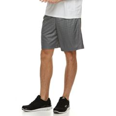 Men's Tek Gear Printed Dry Tek Shorts