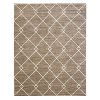 Gertmenian Avenue 33 Lacey Lattice Rug