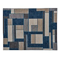 Gertmenian Avenue 33 Torin Geometric Rug