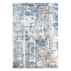 Gertmenian Avenue 33 Darien Layla Abstract Rug