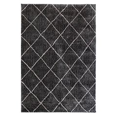 Gertmenian Avenue 33 Regal Lattice Shag Rug