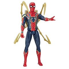Marvel Avengers: Infinity War Titan Hero Power FX Iron Spider by Hasbro