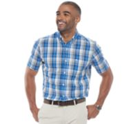 Men's Dockers® Comfort Stretch Classic-Fit Button-Down Shirt