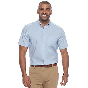 Men's Dockers® Comfort Stretch Classic-Fit Button-Down Shirt
