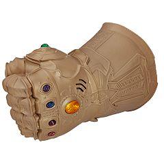 Marvel Avengers: Infinity War Infinity Gauntlet Electronic Fist by Hasbro