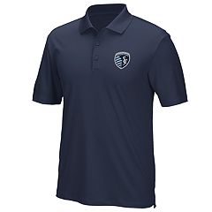 Men's adidas Sporting Kansas City Performance Polo
