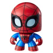 Marvel Avengers Mighty Muggs Spider-Man Figure by Hasbro