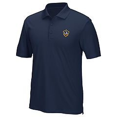 Men's adidas Los Angeles Galaxy Performance Polo