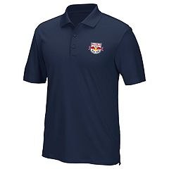 Men's adidas New York Red Bulls Performance Polo