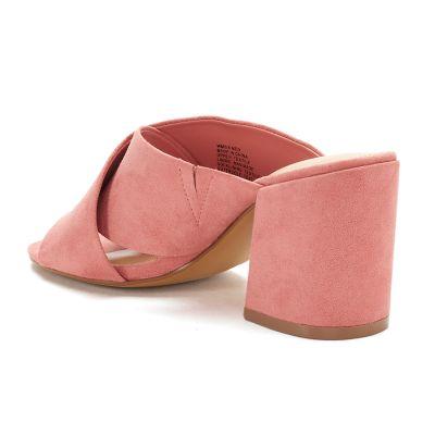 Apt. 9® Motivated Women's Block Heel Sandals