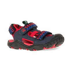 Kamik Coral Reef Boys' Waterproof Sport Sandals