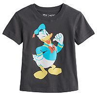 Disney's Donald Duck Toddler Boy Softest Graphic Tee by Jumping Beans®
