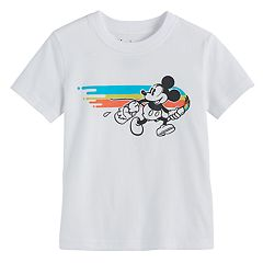 Disney's Mickey Mouse Toddler Boy Paint Graphic Tee by Jumping Beans®