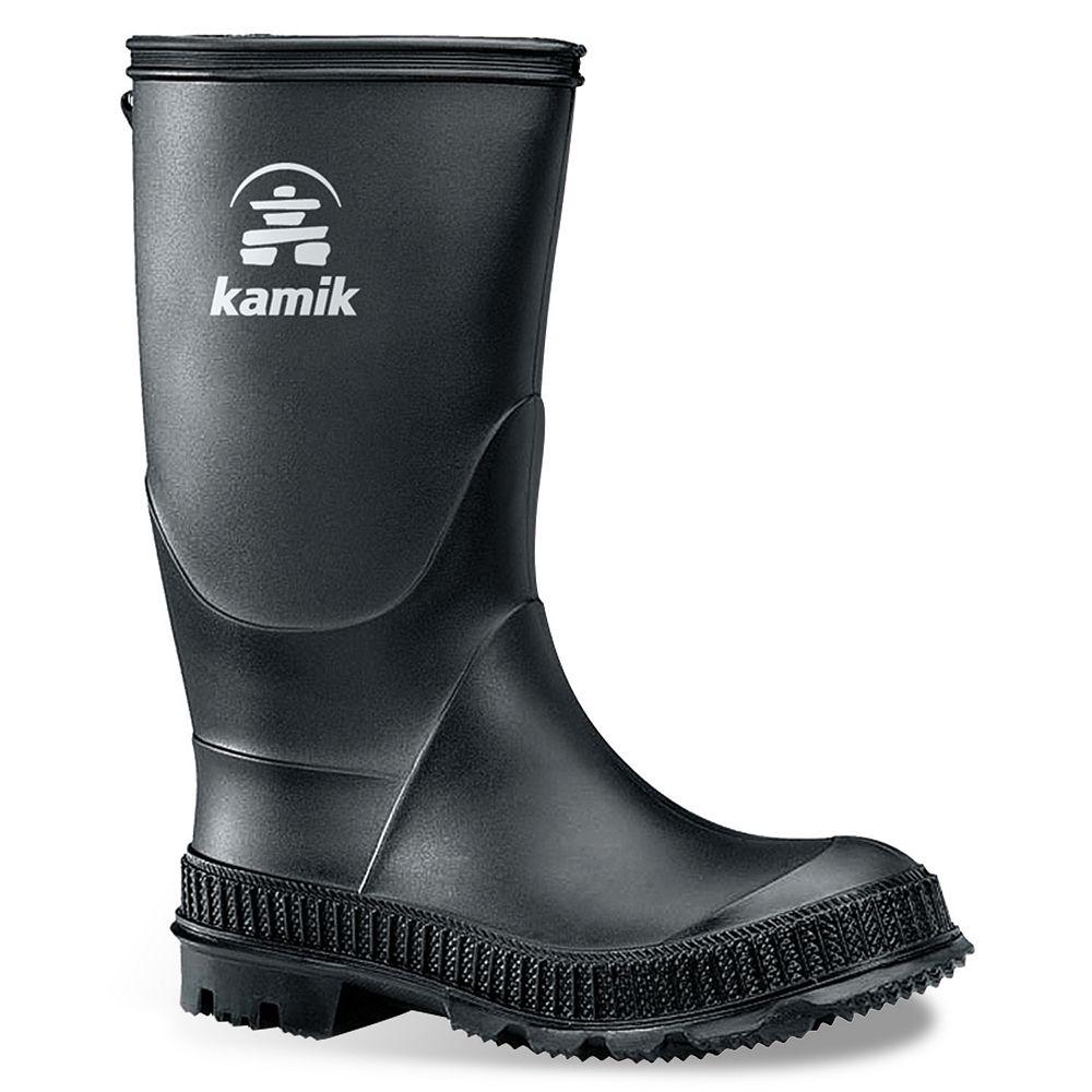 Kamik Stomp Toddler Waterproof Rainboots