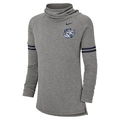Women's Nike North Carolina Tar Heels Funnel Neck Tee