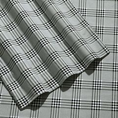 Printed Flannel Extra Deep Pocket Sheet Set