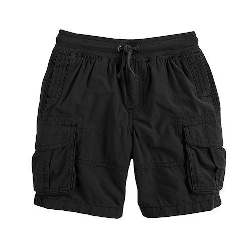Boys 4-7x SONOMA Goods for Life™ Triple Stitch Cargo Shorts