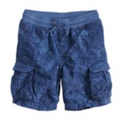 Boys 4-7x SONOMA Goods for Life? Triple Stitch Cargo Shorts