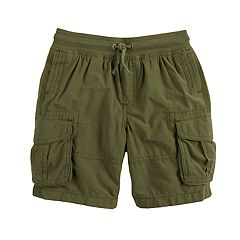 Boys 4-7x SONOMA Goods for Life™ Triple Stitch Cargo Shorts