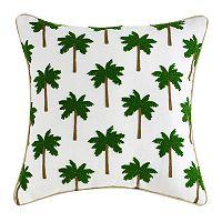 Coastal Icon Throw Pillow