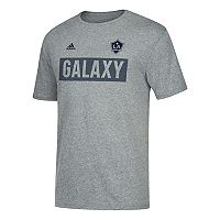 Men's adidas Los Angeles Galaxy Triblend Tee