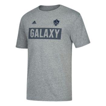 Men's adidas Los Angeles Galaxy Triblend Tee