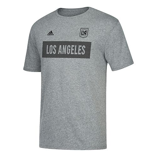 Men's adidas Los Angeles FC Triblend Tee