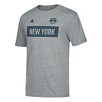 Men's adidas New York Red Bulls Triblend Tee