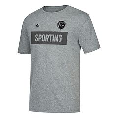 Men's adidas Sporting Kansas City Triblend Tee