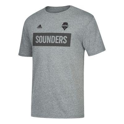 Men's adidas Seattle Sounders Triblend Tee