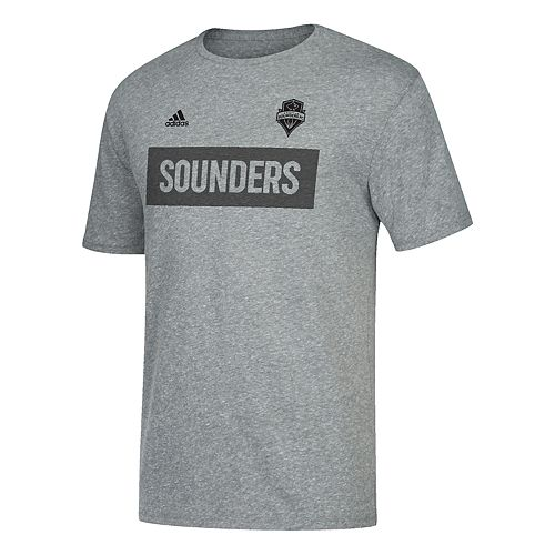 Men's adidas Seattle Sounders Triblend Tee