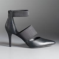 Simply Vera Vera Wang New York Women's High Heels